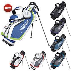 Logo Golf Bags from Custom Logo Company