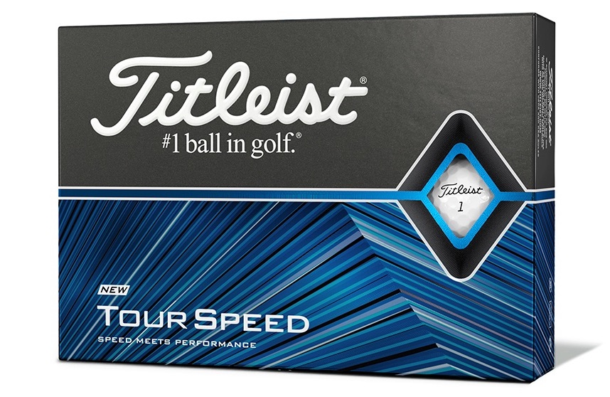 Titleist Tour Speed